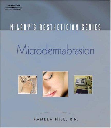 Microdermabrasion 9781401881764