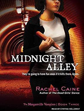 Midnight Alley 9781400161928