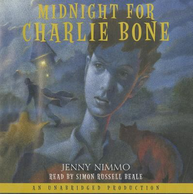Midnight for Charlie (Lib)(CD) 9781400086146