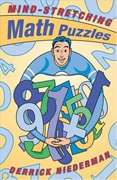 Mind-Stretching Math Puzzles 6058440