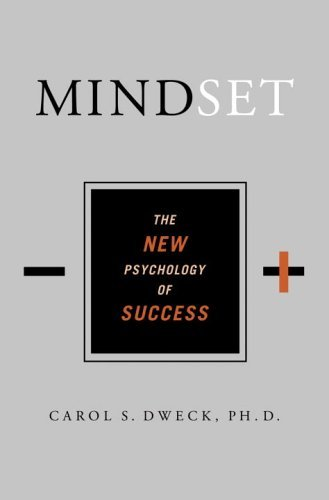 Mindset: The New Psychology of Success 9781400062751