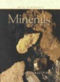 Minerals 9781403400949