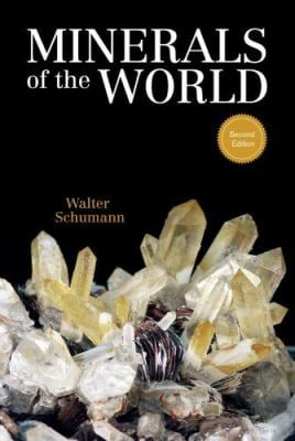 Minerals of the World 9781402753398