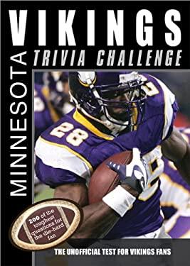 Minnesota Vikings Trivia Challenge 9781402226533