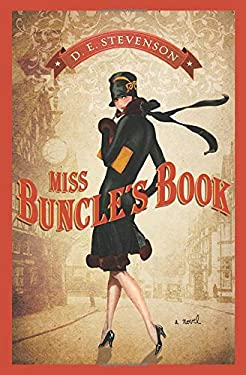 Miss Buncle's Book 9781402270826
