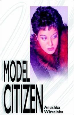 Model Citizen 9781401047658