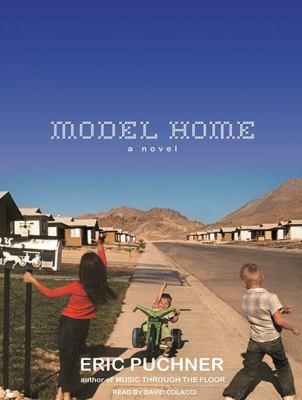 Model Home 9781400166527