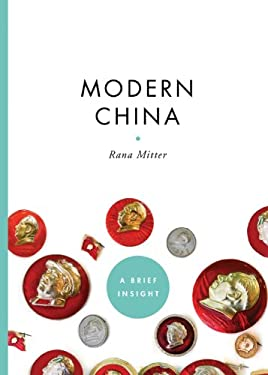 Modern China 9781402768934