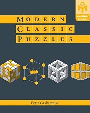 Modern Classic Puzzles 9781402748080