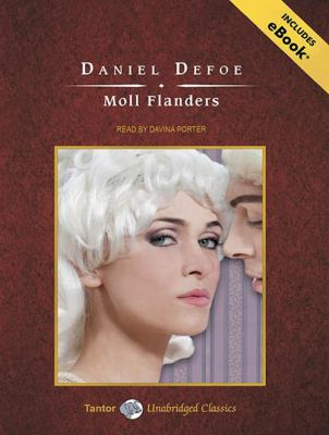 moll flanders summary