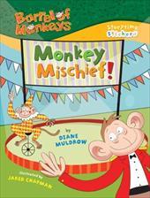 Monkey Mischief! [With Stickers] 6060741