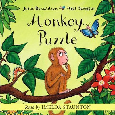 Monkey Puzzle 9781405050517