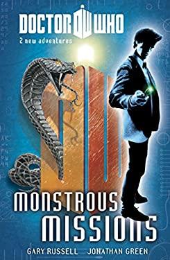 Monstrous Missions.