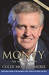 Monty: The Autobiography 20452441