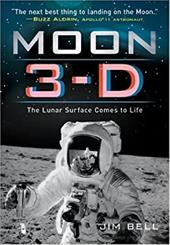 Moon 3-D: The Lunar Surface Comes to Life [With Attached 3D Glasses to Look Through] 6060903