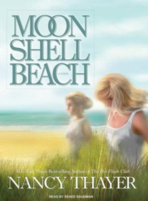 Moon Shell Beach 9781400157754