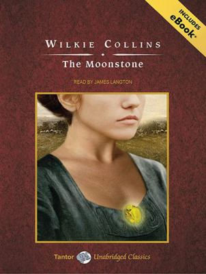 The Moonstone 9781400169443