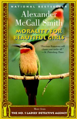 Morality for Beautiful Girls 9781400031368