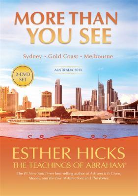 More Than You See: Australia 2013 9781401945633
