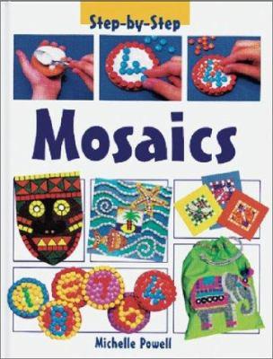Mosaics 9781403407108
