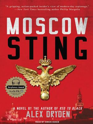 Moscow Sting 9781400166275