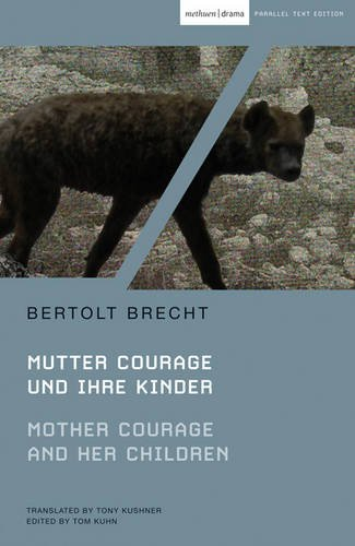 Mother Courage and Her Children: Mutter Courage Und Ihre Kinder 9781408111512