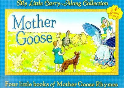 Mother Goose 9781403712011