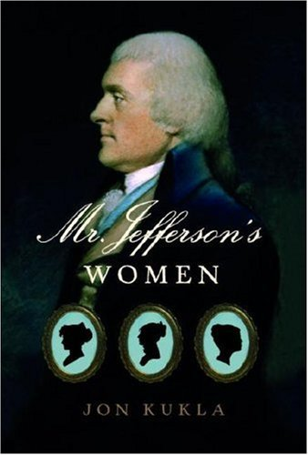 Mr. Jefferson's Women 9781400043248