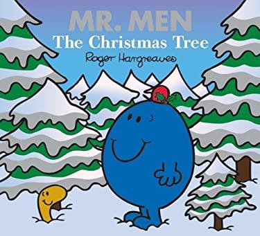 Mr. Men the Christmas Tree 9781405267267