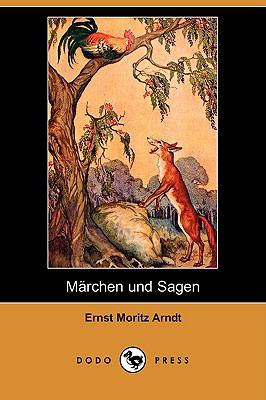 Mrchen Und Sagen (Dodo Press) 9781409927099