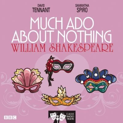 Much Ado about Nothing 9781408470015