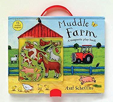 Muddle Farm 9781405020145