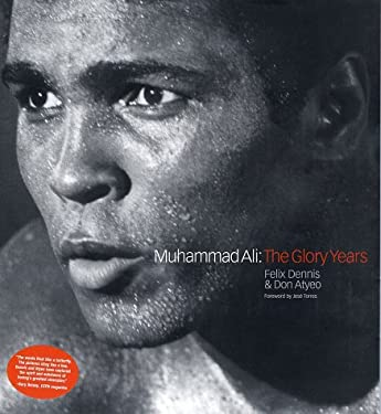Muhammad Ali: The Glory Years 9781401351939