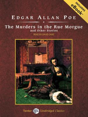 The Murders in the Rue Morgue and Other Stories 9781400161249