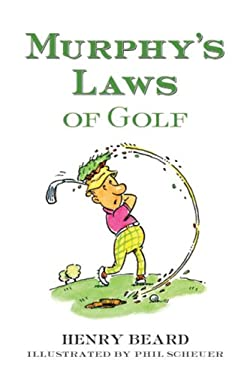 Murphy's Laws of Golf 9781402747755