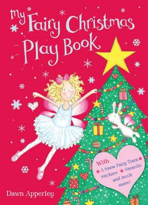 My Fairy Christmas Play Book 9781407132730