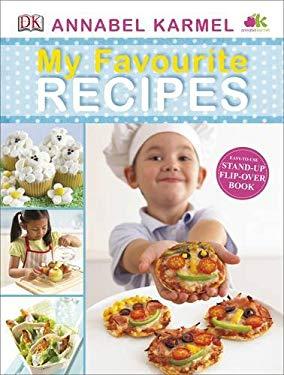 My Favourite Recipes. Annabel Karmel 9781405362634