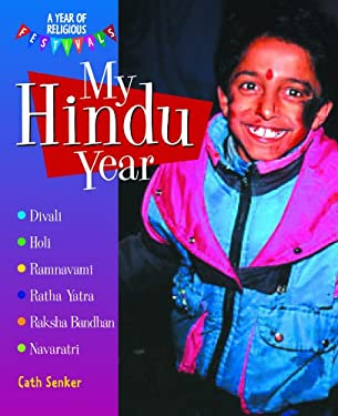 My Hindu Year 9781404237315