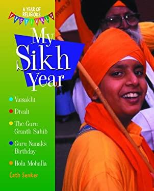 My Sikh Year 9781404237339