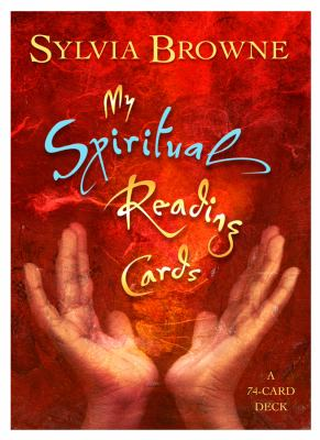 My Spiritual Reading Cards 9781401921958