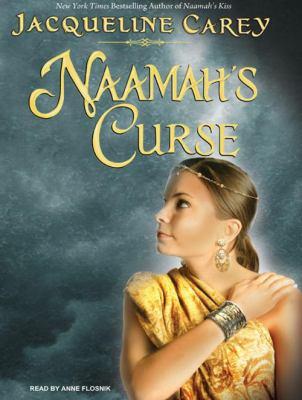 Naamah's Curse 9781400163755