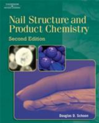 Nail Structure and Product Chemistry 9781401867096