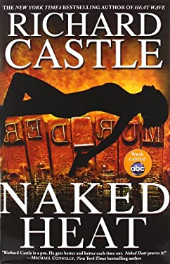 Naked Heat 9781401324025