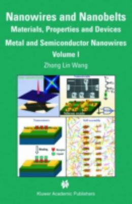 Nanowires and Nanobelts: Materials, Properties and Devices: Volume 1: Metal and Semiconductor Nanowires 9781402074431
