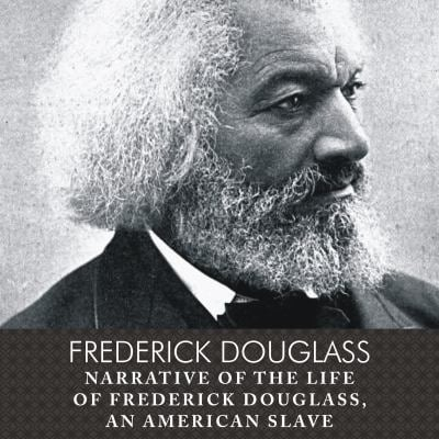 Narrative of the Life of Frederick Douglass, an American Slave 9781400161119