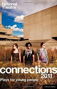 National Theatre Connections: Plays for Young People 9781408131794