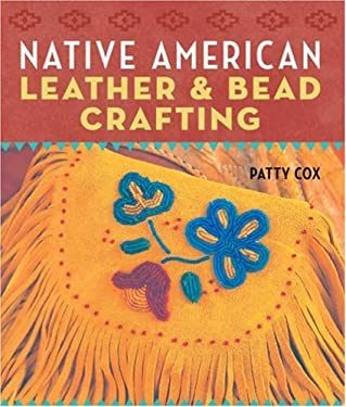 Native American Leather & Bead Crafting 9781402735196