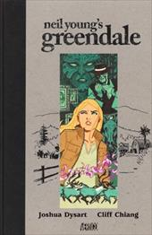 Neil Young's Greendale 6041094