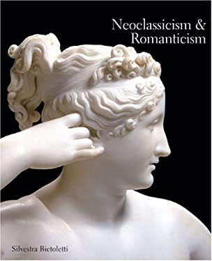 What is the main difference between Neoclassicism and the Romantic period when it comes to poetry?