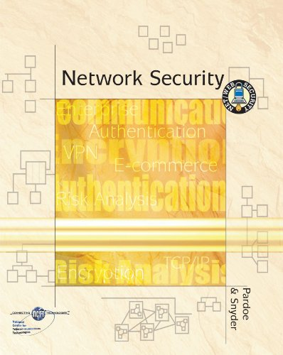 Network Security 9781401882143